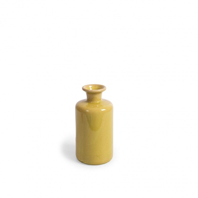 YELLOW JAR S