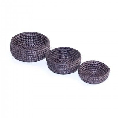 SET 3 AGRA BASKETS