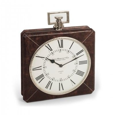 INDUSTRIAL TABLE CLOCK M