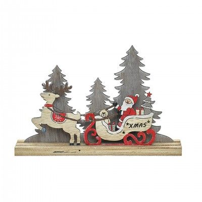 REINDEER DECORATIVE PIECE