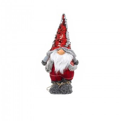 SANTA CLAUS DECORATIVE PIECE