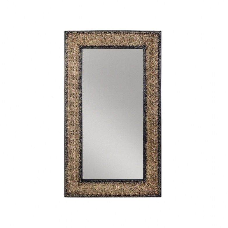 RECTANGULAR MIRROR S