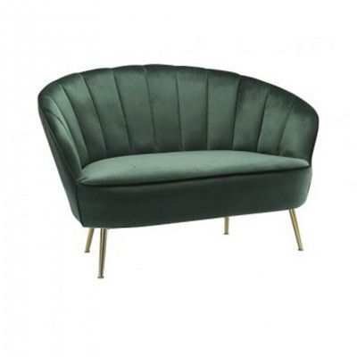 GREEN LIMPET SOFA