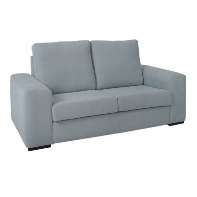 SOFA LOVE CINZA