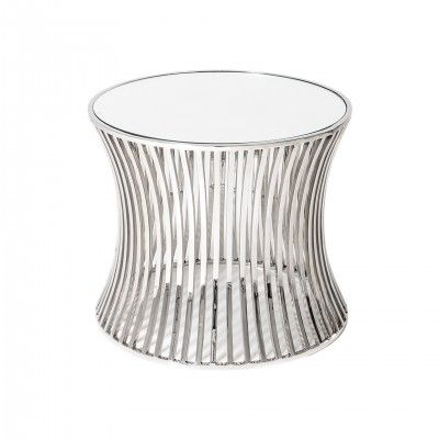 REFLECTION SIDE TABLE