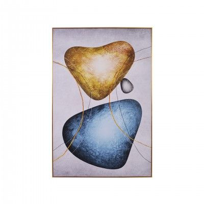 DUO HEART PAINTING