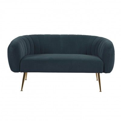 GREEN ANNECY SOFA