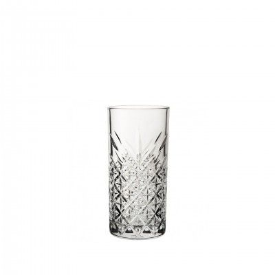 VASO LONG DRINK TIMELESS