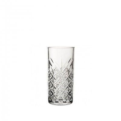 SET 6 TIMELESS LONG DRINK GLASS
