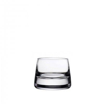 JOY TEALIGHT GLASS