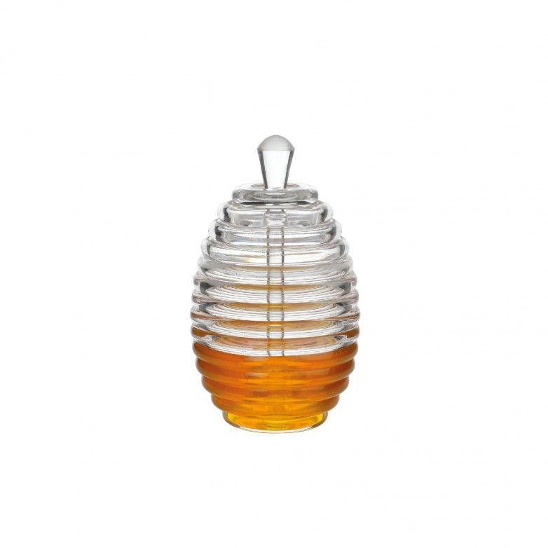 ACRYLIC HONEY POT II