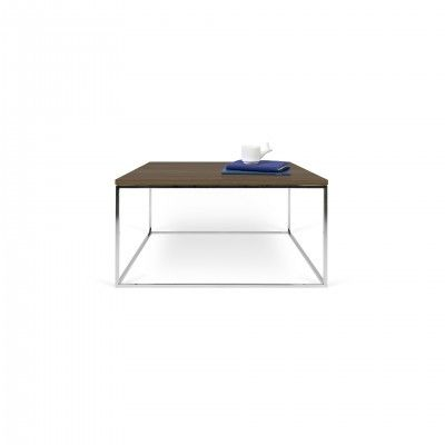 WALNUT GLEAM SIDE TABLE I