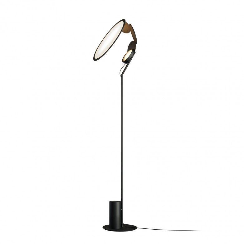 CUT FLOOR LAMP - AXOLIGHT