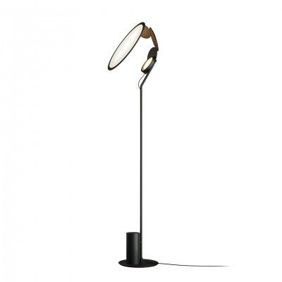 CUT FLOOR LAMP - AXOLIGHT
