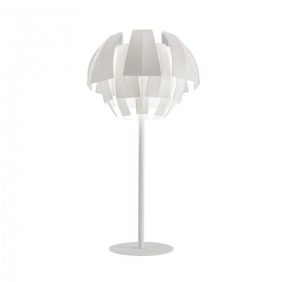 PLUMAGE FLOOR LAMP - AXOLIGHT
