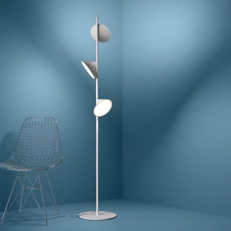 ORCHID FLOOR LAMP - AXOLIGHT