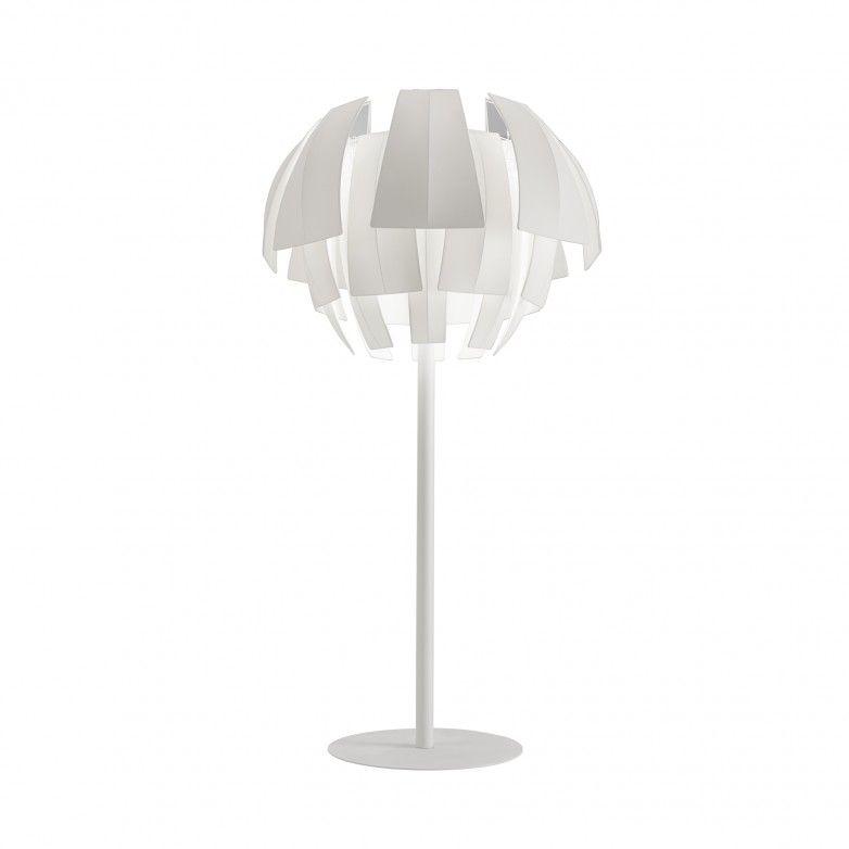 PLUMAGE FLOOR LAMP - AXOLIGHT