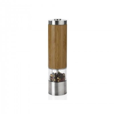 BAMBOO PEPPER MILL - ANDREA HOUSE