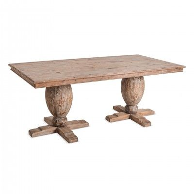 BAHIA DINNING TABLE
