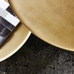 SET OF 3 AMERIGO SIDE TABLE - CATTELAN