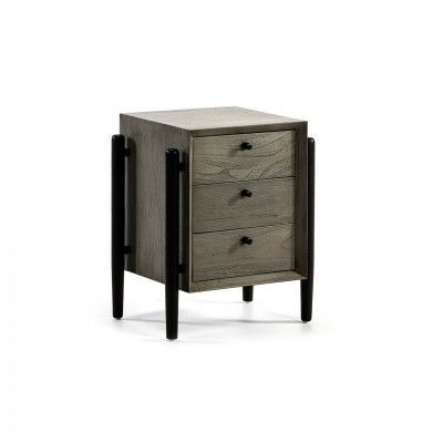 DUNDEE NIGHT STAND I