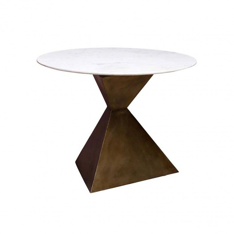 PYRAMID DINING TABLE