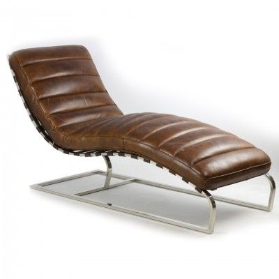 REVEUR CHAISE CHAIR