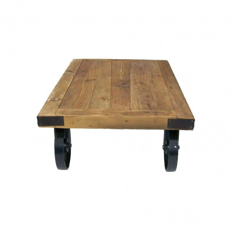 FORD CENTER TABLE