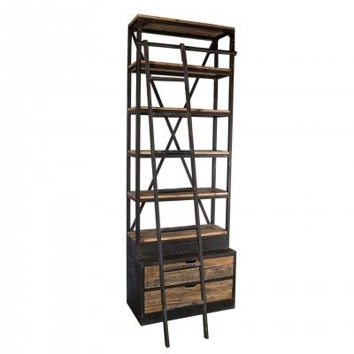 ETAGERE FURNITURE SUPPORT I
