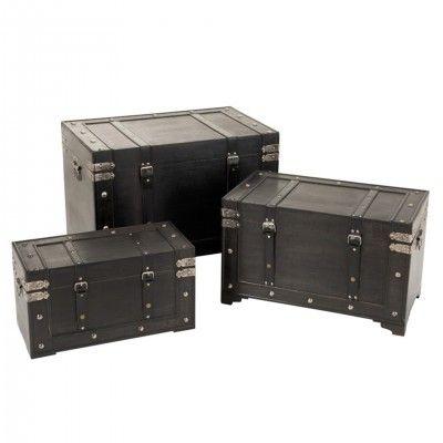 SET 3 DISCOVERY BOX