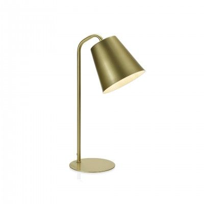 CHICAGO TABLE LAMP - ANDREA HOUSE