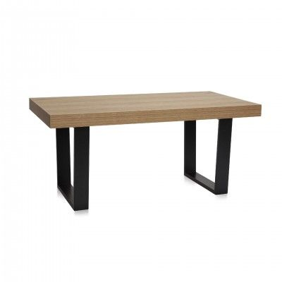 LEVIOSA DINING TABLE120