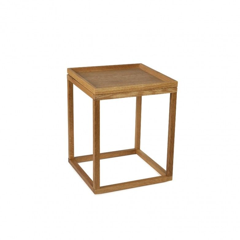 MANAUS SIDE TABLE - ANDREA HOUSE