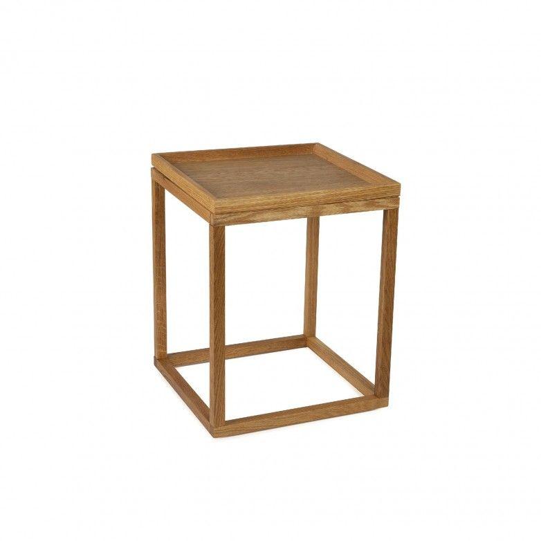 MANAUS SIDE TABLE