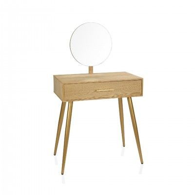 CUBA DRESSING TABLE
