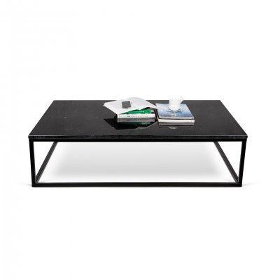 BLACK PRAIRIE CENTER TABLE