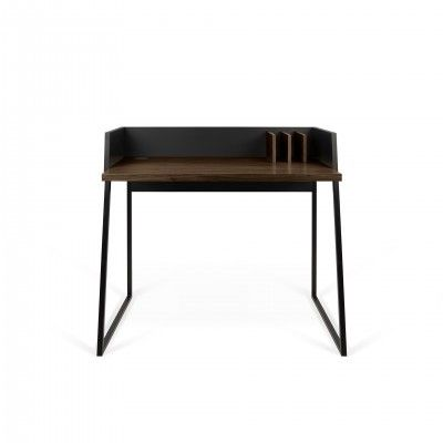 BLACK VOLGA DESK