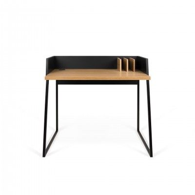 BLACK VOLGA DESK I