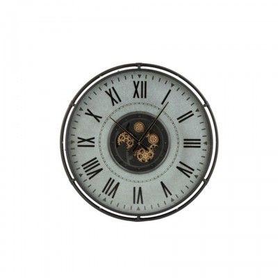 GREEK WALL CLOCK I