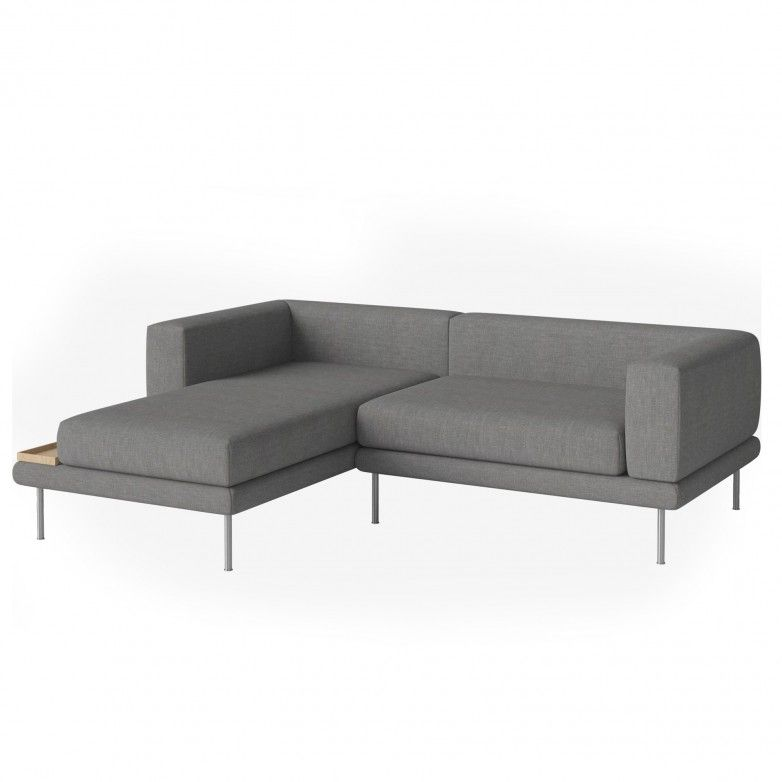 JEROME CHAISE LONGUE SOFA - BOLIA