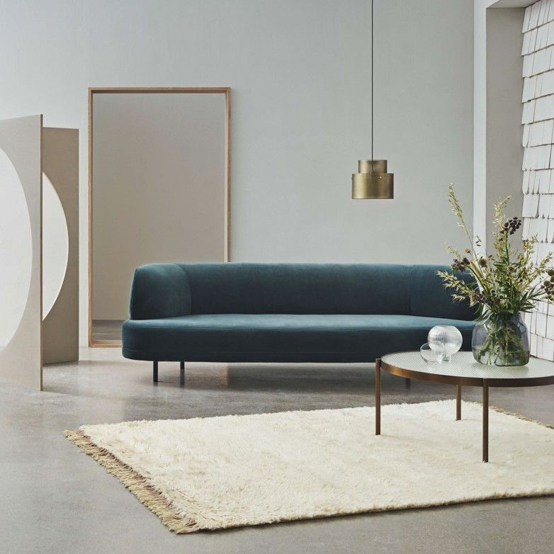 SOFÁ GRACE CHAISE LONGUE - BOLIA