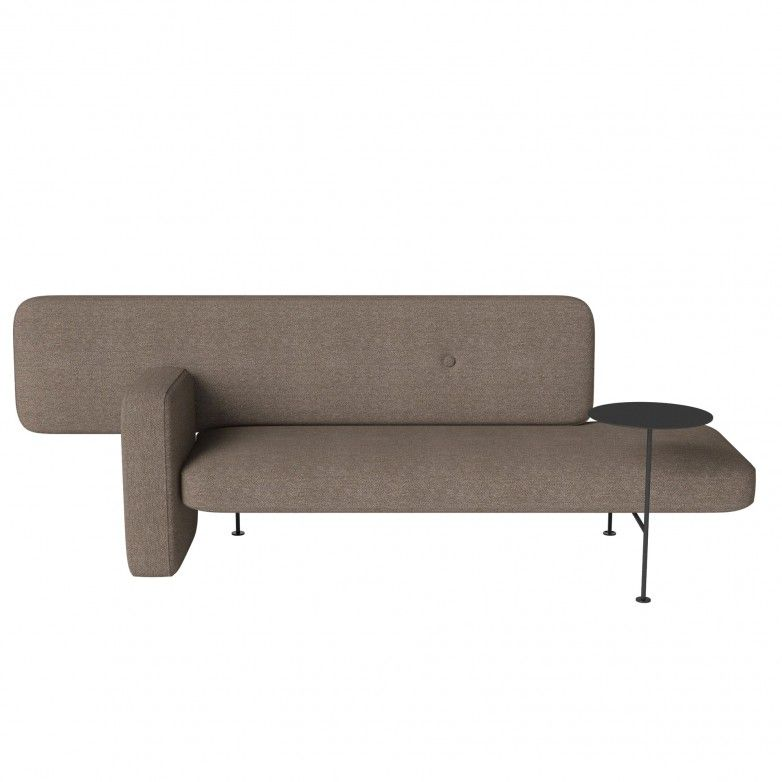 PEBBLE W/TABLE SOFA - BOLIA