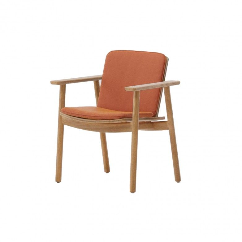 RIVA OUTDOOR CHAIR - KETTAL