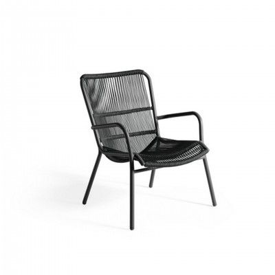 ANTRACITA I ARMCHAIR