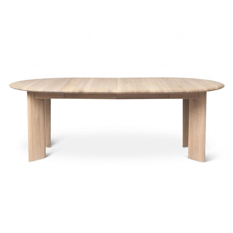 BEVEL DINING TABLE - FERM LIVING