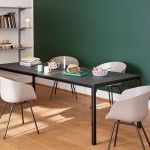 T12 DINING TABLE - HAY