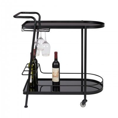 GIULIA BAR TROLLEY