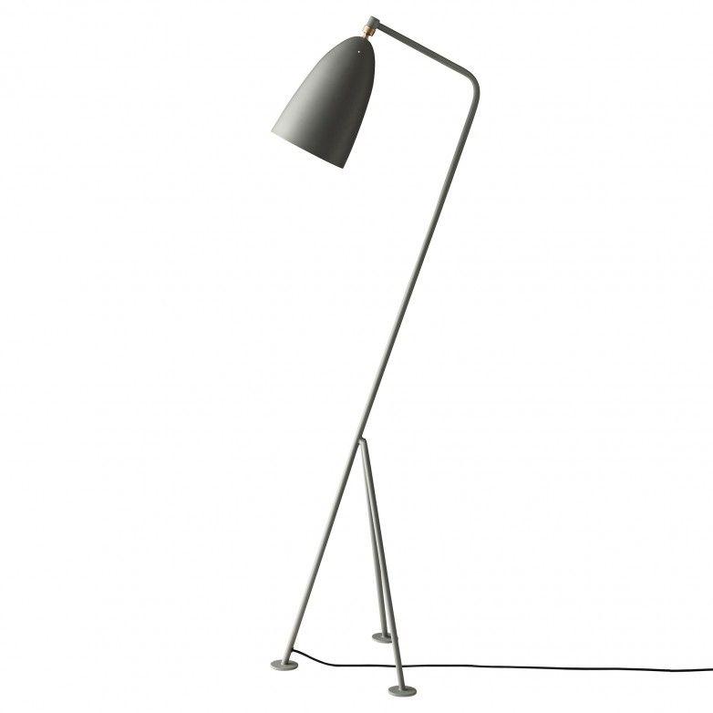 GRÄSHOPPA FLOOR LAMP- GUBI