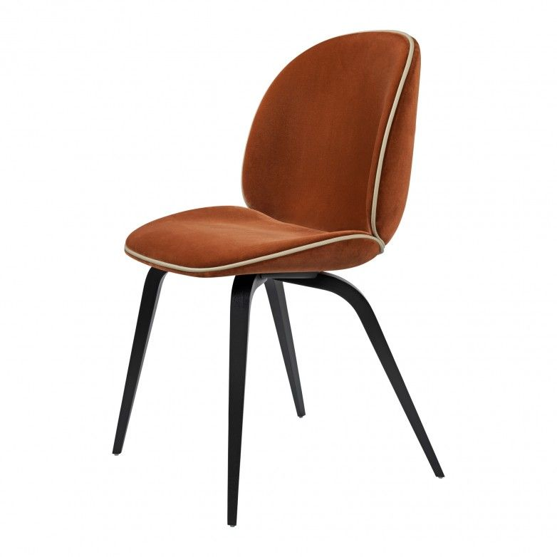 BEETLE DINING CHAIR - GUBI
