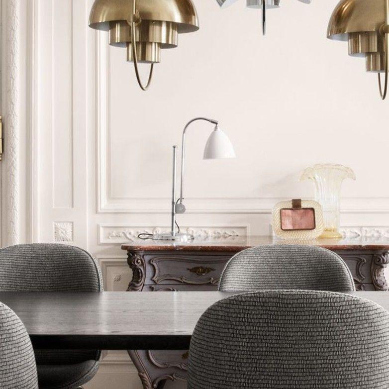 BL1 TABLE LAMP - GUIB